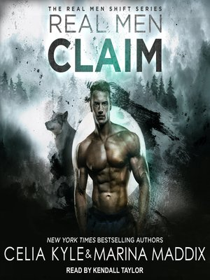 cover image of Real Men Claim