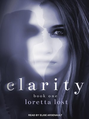 cover image of Clarity Series, Book 1