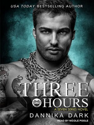 cover image of Three Hours