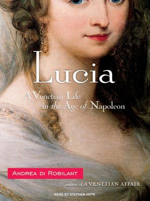 cover image of Lucia