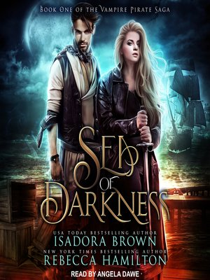 cover image of Sea of Darkness