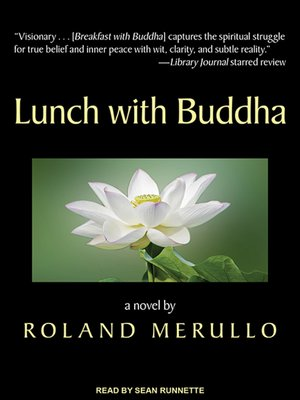 cover image of Lunch with Buddha