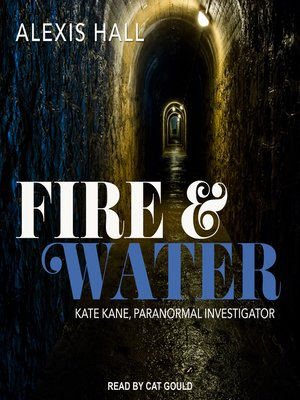 cover image of Fire & Water