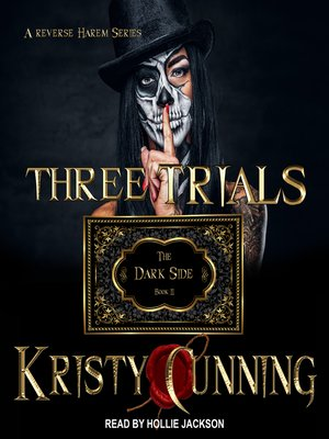 cover image of Three Trials