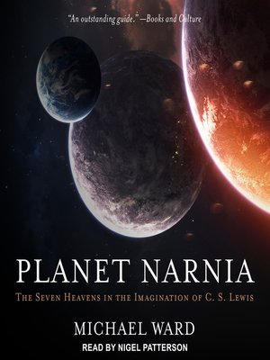cover image of Planet Narnia