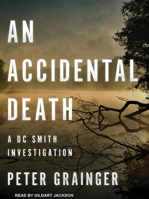 cover image of An Accidental Death