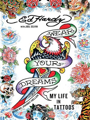 cover image of Wear Your Dreams