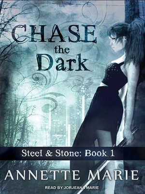 cover image of Chase the Dark