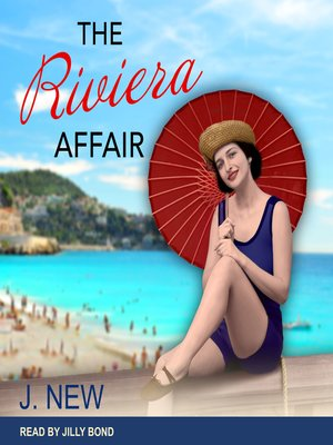 cover image of The Riviera Affair