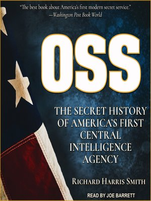 cover image of OSS
