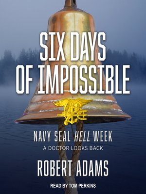 cover image of Six Days of Impossible