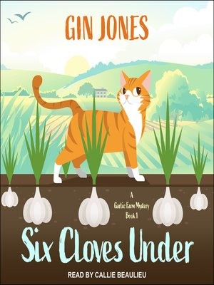 cover image of Six Cloves Under