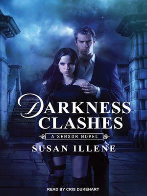 cover image of Darkness Clashes