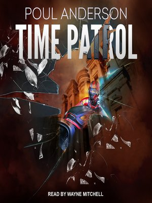 cover image of Time Patrol