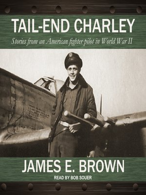 cover image of Tail-End Charley