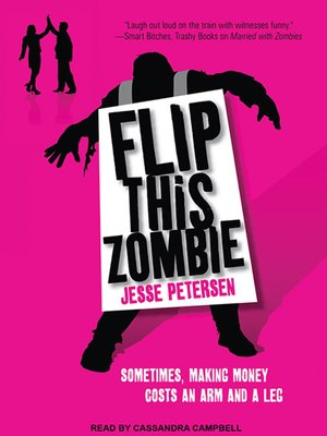 cover image of Flip This Zombie