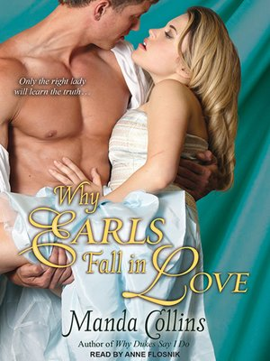 cover image of Why Earls Fall in Love