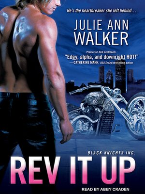 cover image of Rev It Up