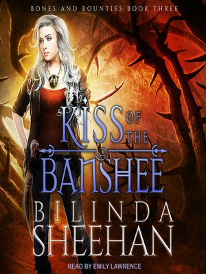 cover image of Kiss of the Banshee