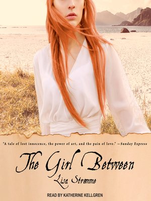 cover image of The Girl Between
