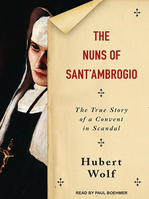 cover image of The Nuns of Sant'Ambrogio