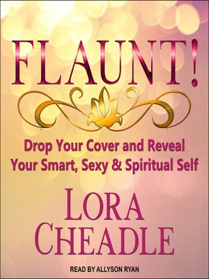 cover image of FLAUNT!