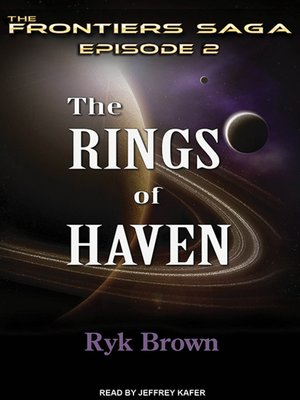 cover image of The Rings of Haven
