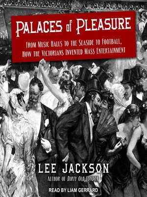 cover image of Palaces of Pleasure