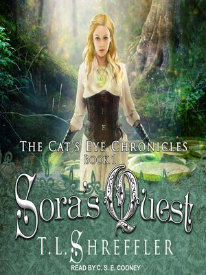 cover image of Sora's Quest