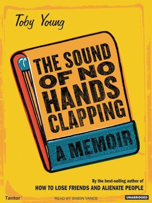 cover image of The Sound of No Hands Clapping