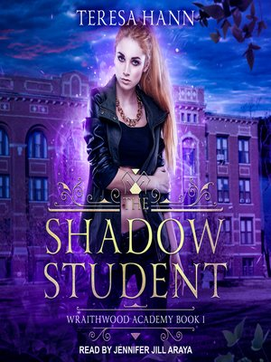 cover image of The Shadow Student