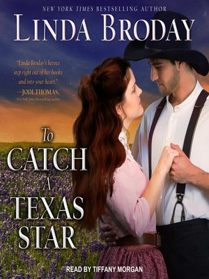 cover image of To Catch a Texas Star