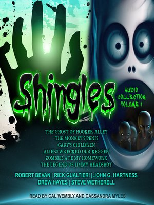 cover image of Shingles Audio Collection Volume 1