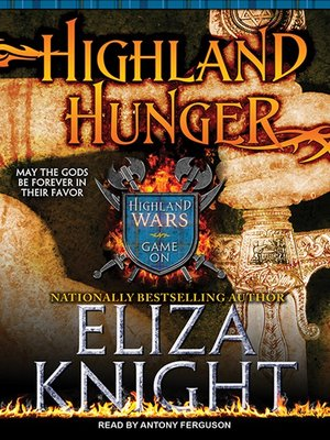 cover image of Highland Hunger