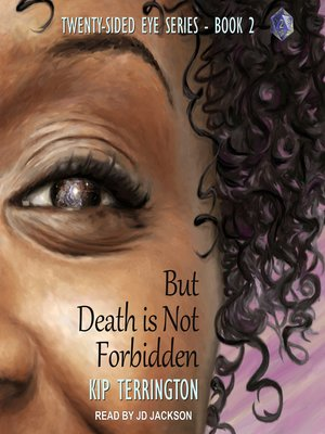 cover image of But Death is Not Forbidden