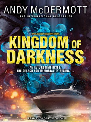 cover image of Kingdom of Darkness