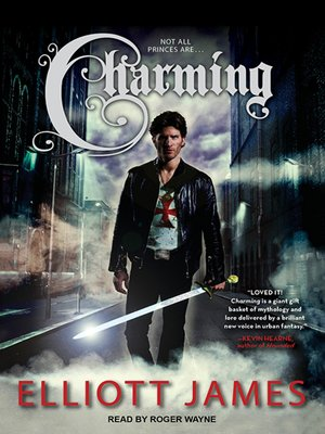 cover image of Charming