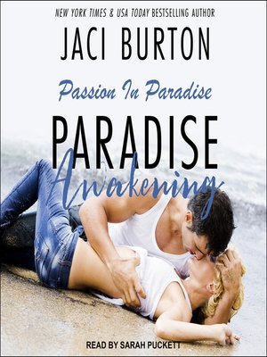 cover image of Paradise Awakening