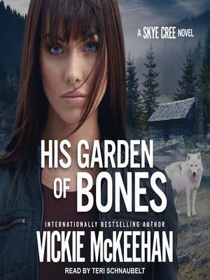 cover image of His Garden of Bones
