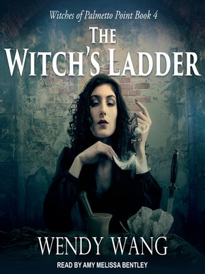 cover image of The Witch's Ladder