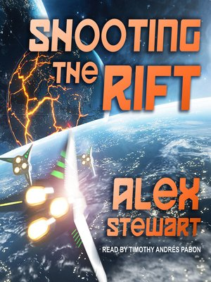 cover image of Shooting the Rift