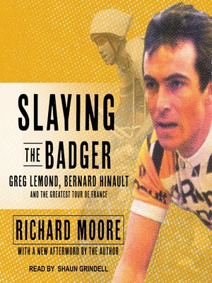 cover image of Slaying the Badger