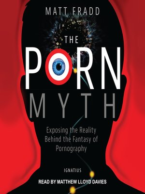 cover image of The Porn Myth