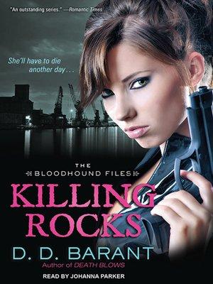 cover image of Killing Rocks