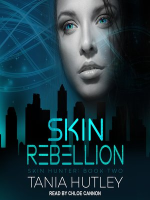 cover image of Skin Rebellion