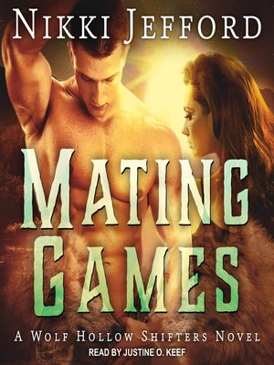 cover image of Mating Games