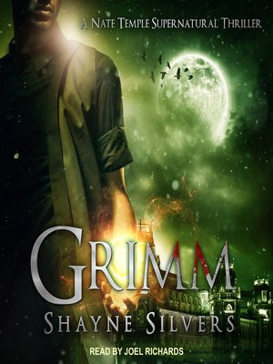 cover image of Grimm