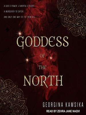 cover image of Goddess of the North