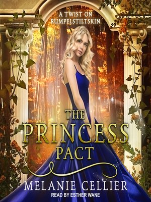 cover image of The Princess Pact