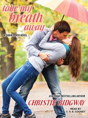cover image of Take My Breath Away